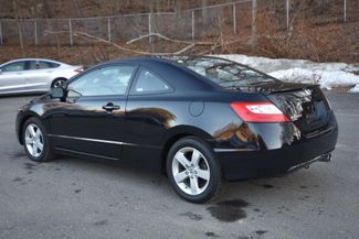 2008 Honda Civic EX Naugatuck, Connecticut 2