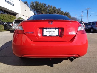 2008 Honda Civic EX in Plano, Texas