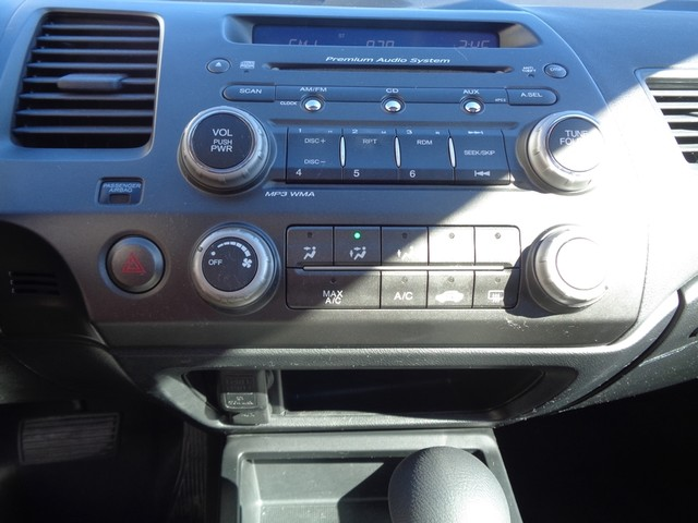 2008 Honda Civic EX in Plano, Texas