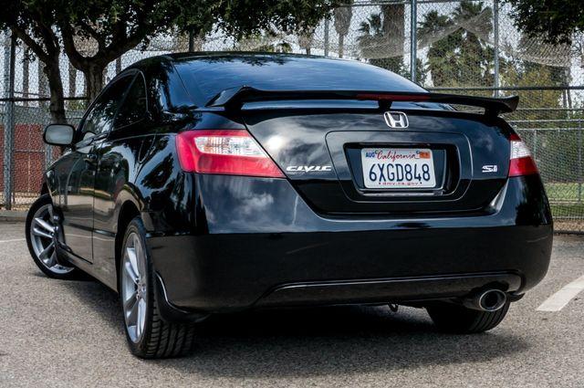 2008 Honda Civic Si Reseda, CA 7