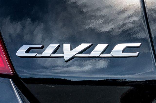 2008 Honda Civic Si Reseda, CA 43