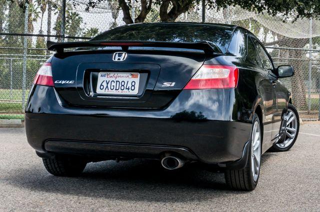 2008 Honda Civic Si Reseda, CA 8