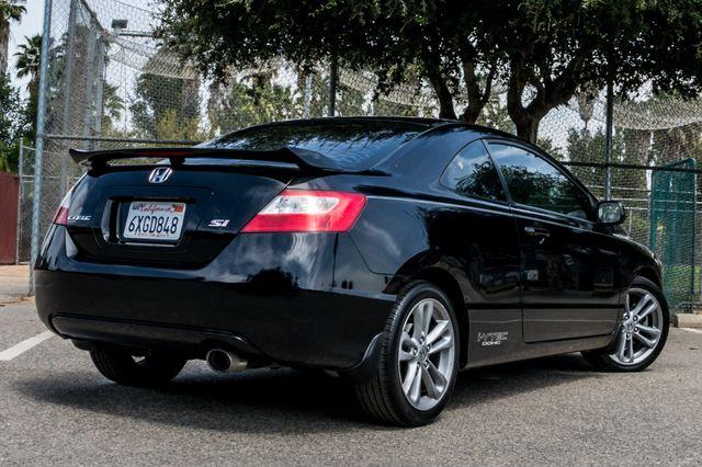 2008 Honda Civic Si Reseda, CA 9