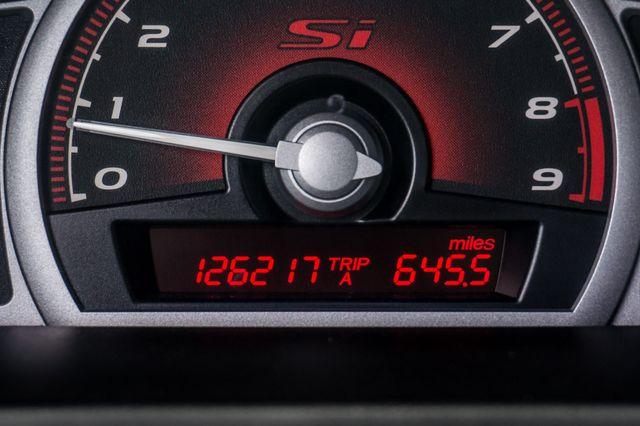 2008 Honda Civic Si Reseda, CA 16