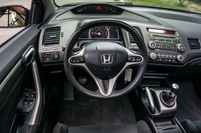 2008 Honda Civic Si Reseda, CA 18