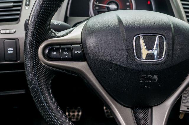 2008 Honda Civic Si Reseda, CA 19