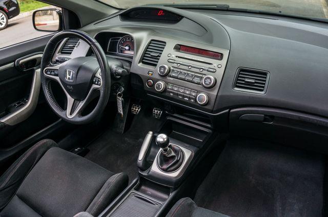 2008 Honda Civic Si Reseda, CA 17