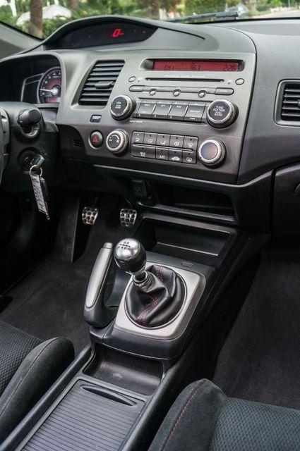 2008 Honda Civic Si Reseda, CA 22