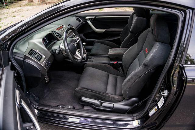 2008 Honda Civic Si Reseda, CA 32