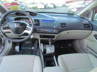 2008 Honda Civic Leather , Low Miles Sacramento, CA 7
