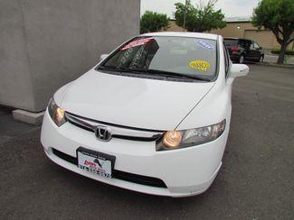 2008 Honda Civic Sacramento, CA 1