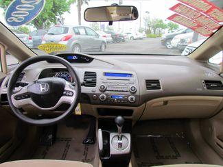 2008 Honda Civic Sacramento, CA 13