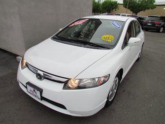 2008 Honda Civic Sacramento, CA 18
