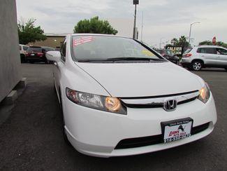 2008 Honda Civic Sacramento, CA 3