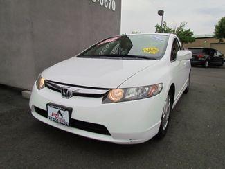 2008 Honda Civic Sacramento, CA 4