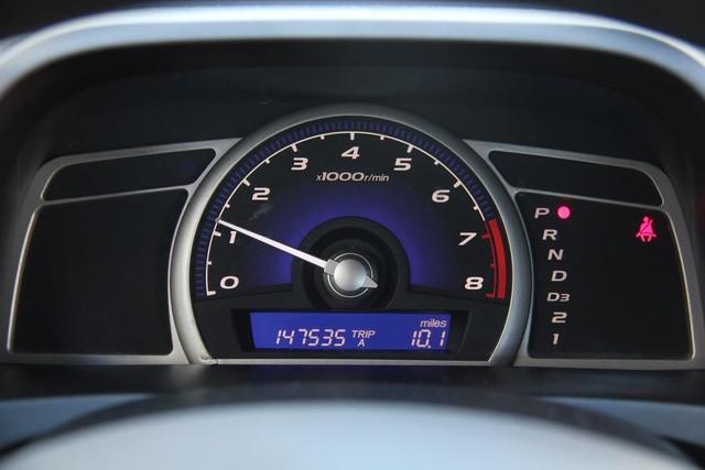 2008 Honda Civic LX Santa Clarita, CA 17