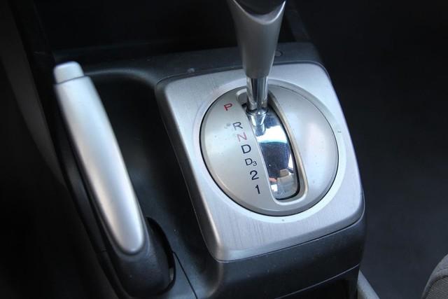 2008 Honda Civic LX Santa Clarita, CA 20