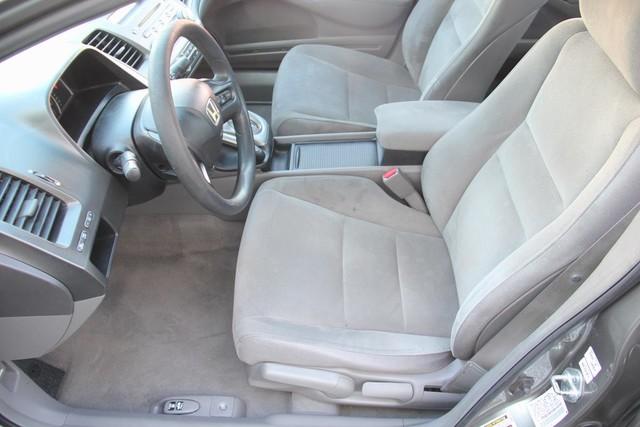 2008 Honda Civic LX Santa Clarita, CA 13
