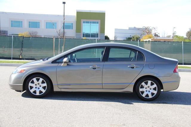 2008 Honda Civic LX Santa Clarita, CA 11
