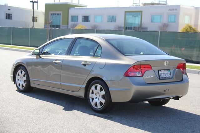 2008 Honda Civic LX Santa Clarita, CA 5