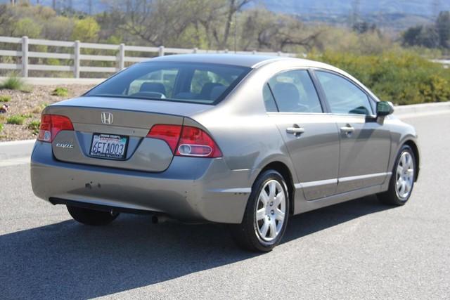 2008 Honda Civic LX Santa Clarita, CA 6