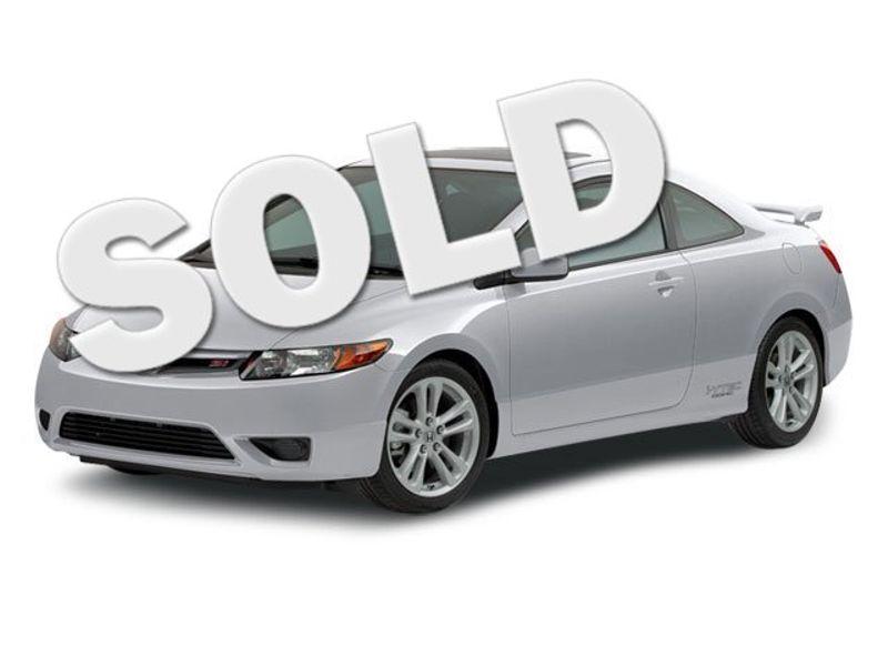 2008 Honda Civic Si   Texas  Victoria Certified  in , Texas