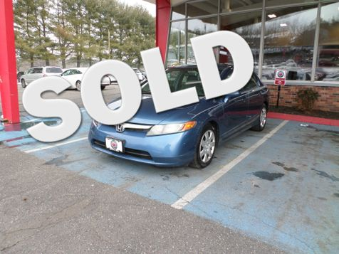 2008 Honda Civic LX in WATERBURY, CT