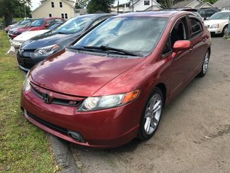 2008 Honda Civic in West Springfield, MA