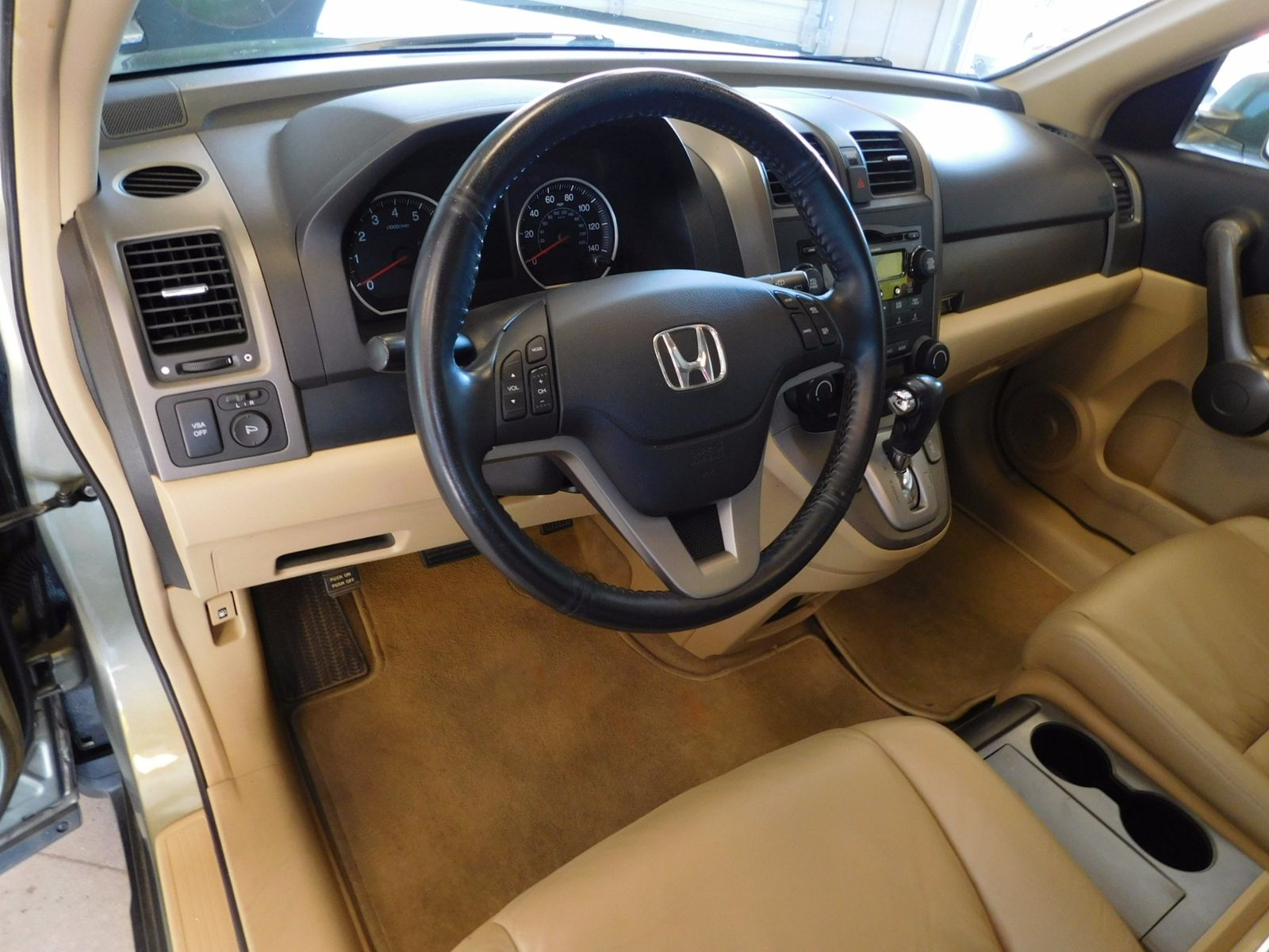 2008 Honda Cr V Ex L City Tn Doug Justus Auto Center Inc