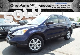 2008 Honda CR-V in Canton Ohio