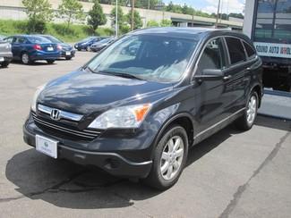 2008 Honda CR-V EX East Haven, CT