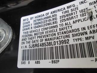 2008 Honda CR-V EX East Haven, CT 30
