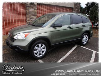 2008 Honda CR-V EX Farmington, Minnesota