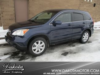 2008 Honda CR-V EX-L Farmington, Minnesota