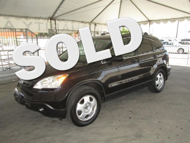 2008 Honda CR-V LX This particular Vehicles true mileage is unknown TMU Please call or e-mail