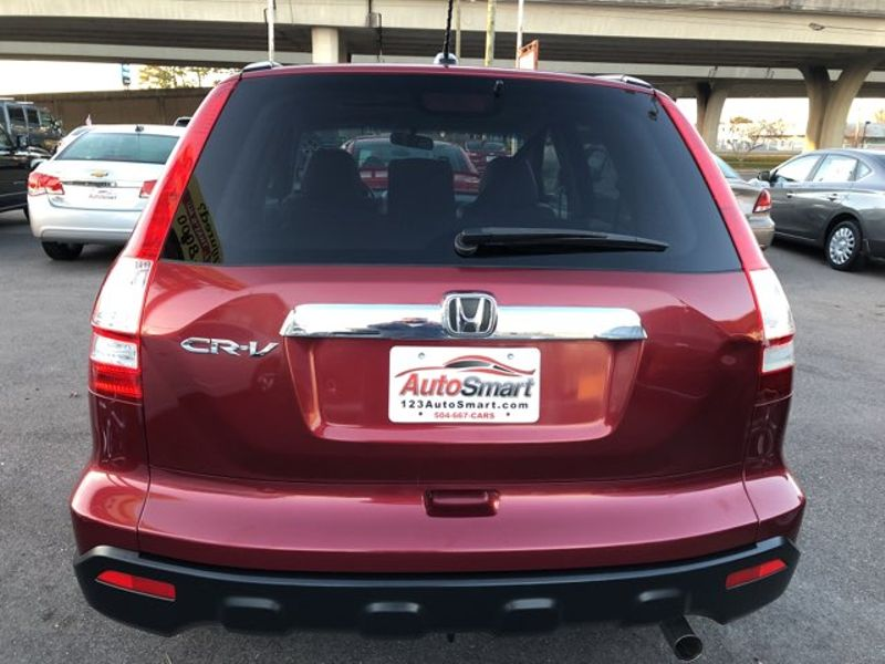 2008 Honda CR-V EX-L  city LA  AutoSmart  in Harvey, LA