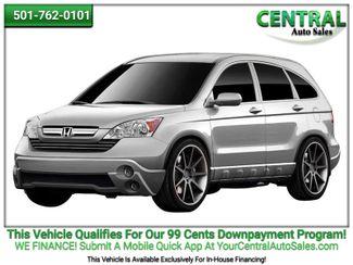 2008 Honda CR-V EX-L | Hot Springs, AR | Central Auto Sales in Hot Springs AR