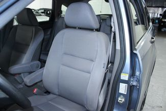 2008 Honda CR-V LX 4WD Kensington, Maryland 17