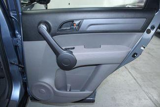 2008 Honda CR-V LX 4WD Kensington, Maryland 35