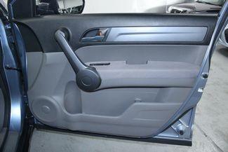 2008 Honda CR-V LX 4WD Kensington, Maryland 46