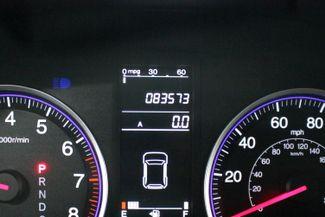 2008 Honda CR-V LX 4WD Kensington, Maryland 70
