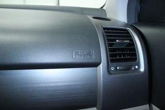 2008 Honda CR-V LX 4WD Kensington, Maryland 76