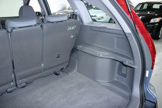 2008 Honda CR-V LX 4WD Kensington, Maryland 83