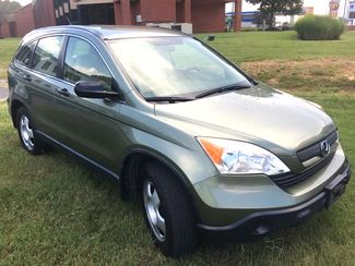 2008 Honda- 2 Owner!! Showroom Condition!! CR-V-CARFAX CLEAN!! LX-29 RECORDS!! NON SMOKER!! Knoxville, Tennessee