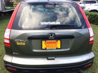 2008 Honda- 2 Owner!! Showroom Condition!! CR-V-CARFAX CLEAN!! LX-29 RECORDS!! NON SMOKER!! Knoxville, Tennessee 4