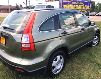 2008 Honda- 2 Owner!! Showroom Condition!! CR-V-CARFAX CLEAN!! LX-29 RECORDS!! NON SMOKER!! Knoxville, Tennessee 5