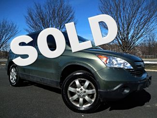 2008 Honda CR-V EX Leesburg, Virginia