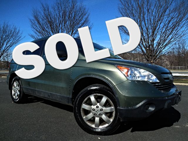2008 Honda CR-V EX Leesburg, Virginia 0
