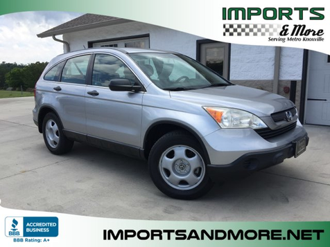 2008 Honda CR-V LX 4WD in Lenoir City, TN