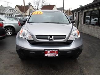 2008 Honda CR-V LX Milwaukee, Wisconsin 1
